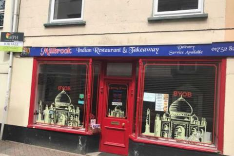 Terraced house for sale - Restaurant Commercial Premises, West Street, Millbrook