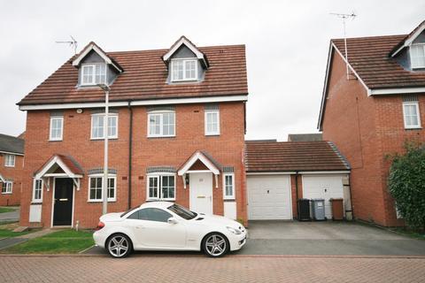 3 bedroom detached house to rent - Pickering Way, Nantwich
