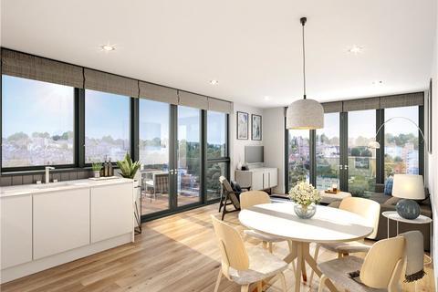 1 bedroom flat for sale - Apartment A24 New Retort House, Brandon Yard, Limekiln Road, Bristol, BS1
