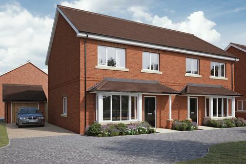 3 bedroom semi-detached house for sale - Sulham Hill, Tilehurst, Reading, RG31
