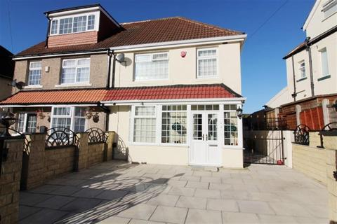 3 bedroom semi-detached house for sale - Woodhall View, Bradford, BD3