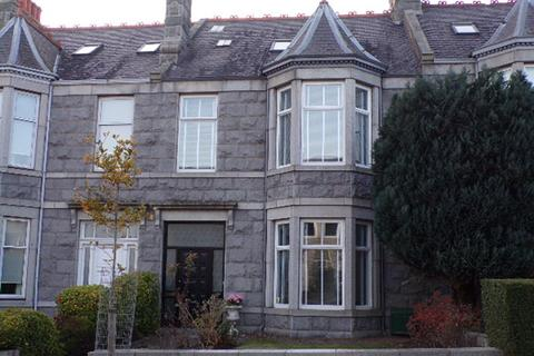 5 bedroom terraced house to rent - Blenheim Place, Aberdeen,