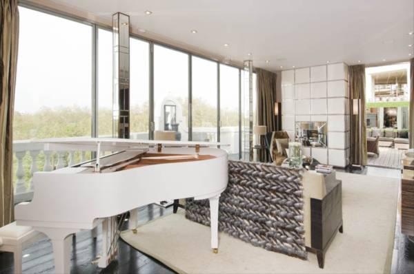 6 Bedrooms Flat for rent in KNIGHTSBRIDGE, KNIGHTSBRIDGE, SW1.