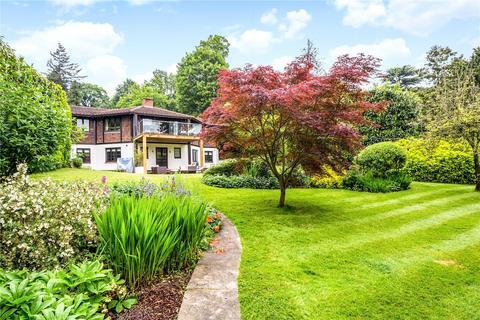 4 bedroom detached house to rent - Dean Lane, Cookham, Maidenhead, Berkshire, SL6