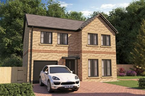 4 Bedroom Detached House For Sale Launch Weekend 23rd 24th Feb The Sandburn