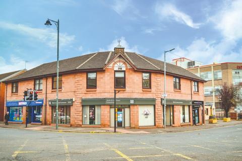 2 bedroom apartment to rent - Bellshill Road, Uddingston, South Lanarkshire, G71 7LU