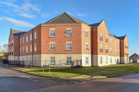 2 bedroom flat for sale - Sobraon Heights, Cambrai Close, LN1