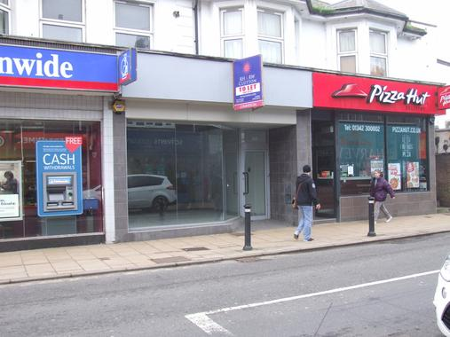 East Grinstead West Sussex Retail Property High Street