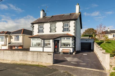 5 bedroom detached house for sale - Lon Ganol, Llandegfan, North Wales