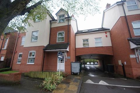 2 bedroom apartment to rent - The Avenue, Acocks Green, BIRMINGHAM, B27