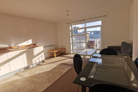 2 bedroom apartment to rent - Renolds House, Lamba Court, Everard Street, Salford, M5 4UB