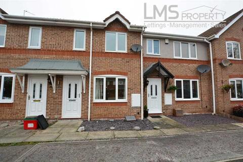 2 bedroom mews to rent - Redstone Drive, Winsford