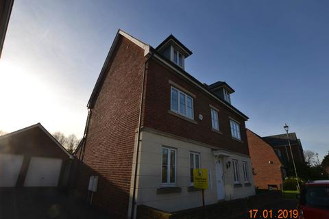 5 bedroom house to rent - Fleming Way (Students), Exeter,
