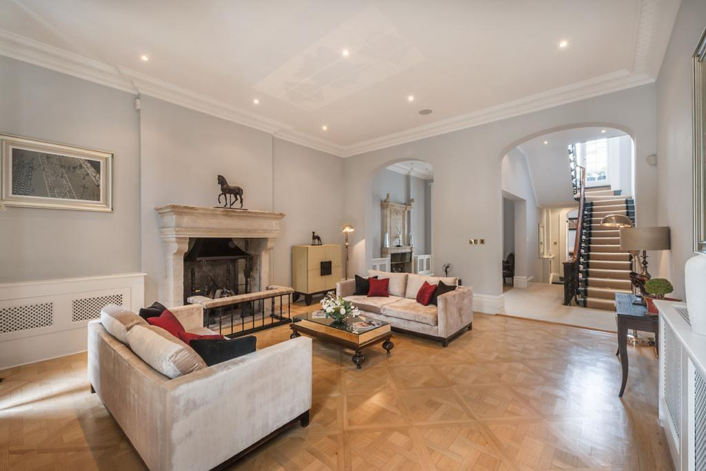 7 Bedrooms Town House for rent in Chester Square, Belgravia, London, SW1W
