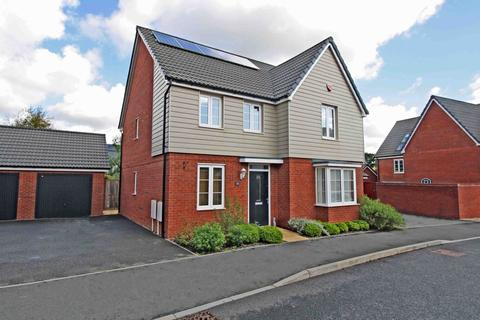 4 bedroom detached house for sale - Rydon Lawns, Exeter