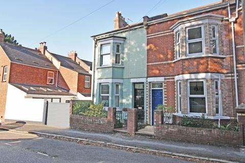 3 bedroom end of terrace house for sale - Church Terrace, Exeter