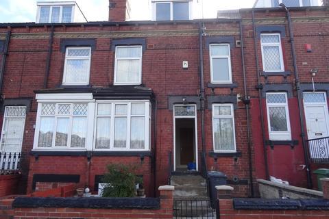 2 bedroom terraced house to rent - Kimberley View - Harehills
