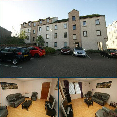 2 bedroom flat to rent - Back Hilton Road, Kittybrewster, Aberdeen, AB25 3SS