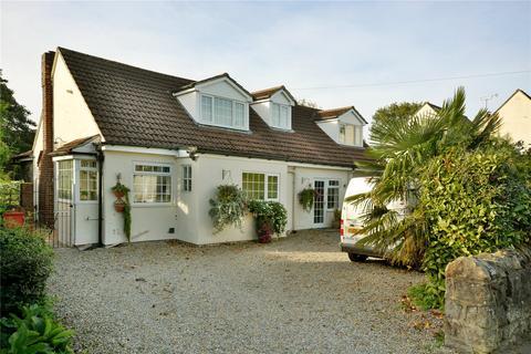 5 bedroom detached house for sale - Syke Lane, Scarcroft, Leeds