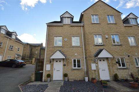 4 bedroom townhouse for sale - Navigation Drive, Bradford, West Yorkshire