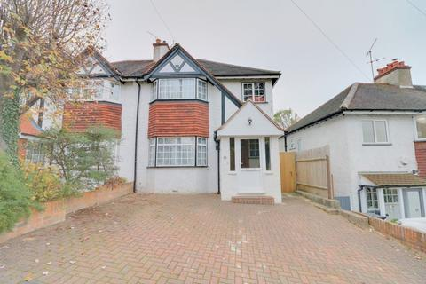 3 bedroom semi-detached house for sale - St. James Road, Purley
