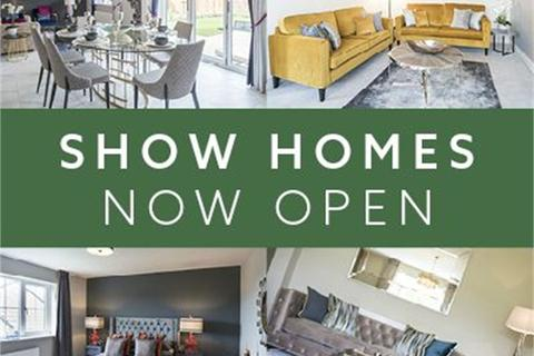3 bedroom detached house for sale - *THE HOWARD PLOT 43 - LUXURY SHOW HOMES NOW OPEN*, Salters Lane, Sedgefield, Durham