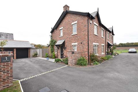 3 bedroom semi-detached house for sale - Village Farm, Chester Road, Daresbury