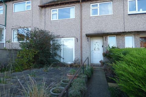 3 bedroom terraced house for sale - 21, Llwyn Gwgan, Llanfairfechan LL33 0UT