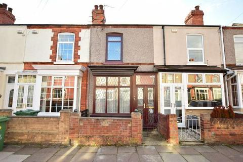 2 bedroom terraced house for sale - Nicholson Street, Cleethorpes