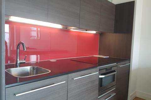 2 bedroom apartment to rent - The Quad, Highcross Street, Leicester,