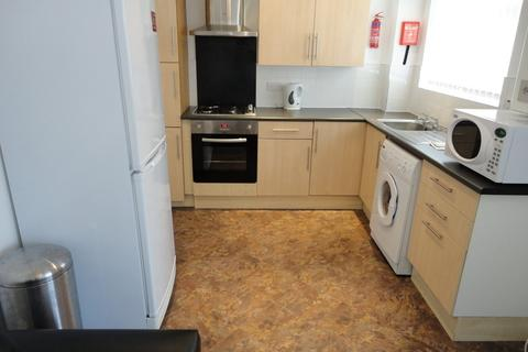 5 bedroom terraced house to rent - Metchley Drive, Harborne, B17