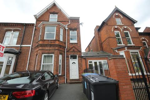 Studio to rent - Stanmore Road, Edgbaston, B16