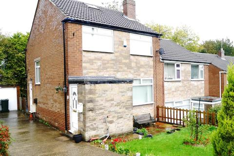 3 bedroom semi-detached house for sale - Charnwood Grove, Eccleshill, Bradford, BD2