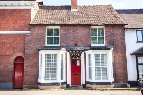 4 bedroom terraced house for sale - Honey House, 6 Chetwynd End, Newport, Shropshire, TF10