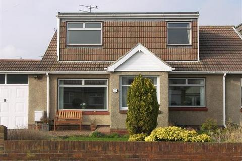 3 bedroom bungalow to rent - Ferneybeds Estate, Widdrington