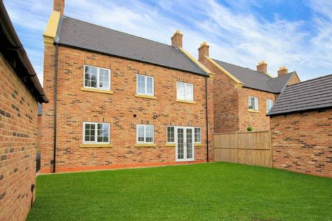 5 bedroom detached house for sale - The Belfry,, Trentham