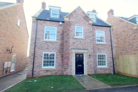 5 bedroom detached house for sale - The Belfry,, Trentham