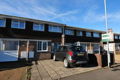 3 bedroom terraced house for sale - Great Hayles Road, Whitchurch, Bristol, BS14