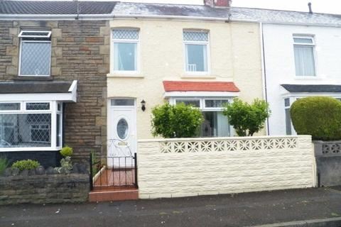 2 bedroom terraced house to rent - Manor Road, Manselton