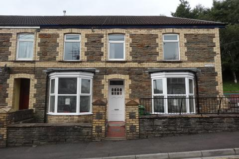 5 bedroom end of terrace house to rent - king street, Treforest