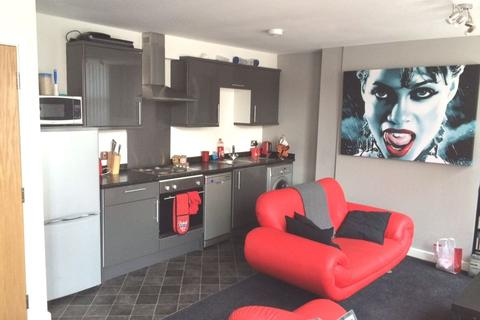 2 bedroom apartment to rent - ***ALL BILLS INC***Cutlers Yard Apartment 1