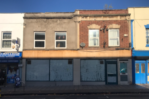 Shop to rent - Fishponds Road
