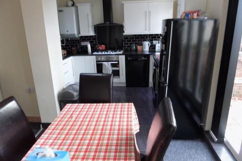 4 bedroom house share to rent - Welby Avenue, Nottingham