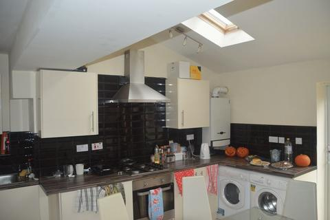 5 bedroom house share to rent - Western Boulevard, Nottingham