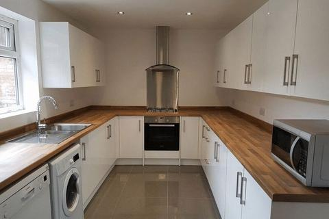 6 bedroom house share to rent - Balfour Road, Nottingham