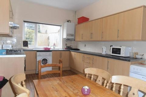 4 bedroom house share to rent - Burford Road, Nottingham