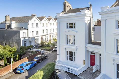 6 bedroom detached house for sale - The Quadrant, St Leonards, Exeter, Devon, EX2