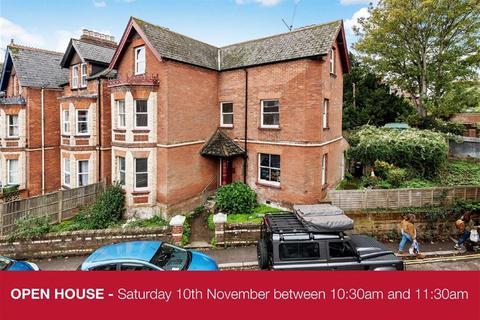 6 bedroom semi-detached house for sale - Pennsylvania Road, Exeter, Devon, EX4