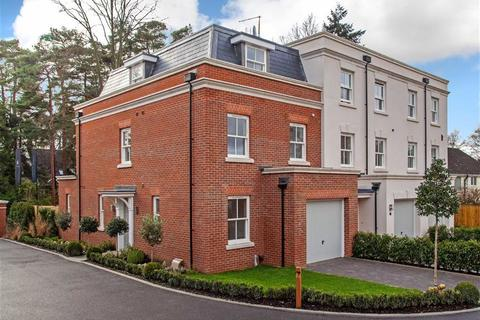 3 bedroom townhouse for sale - Woodhill, Brownhill Road, Chandlers Ford, Hampshire