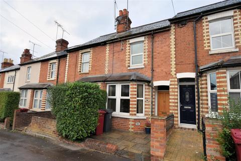 2 bedroom house to rent - Grovelands Road, Reading